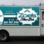 Zoe's Shoe Bar